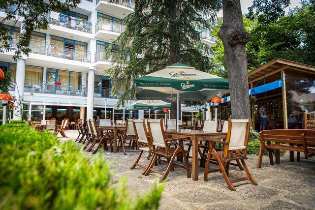 Park Hotel Perla - Standart