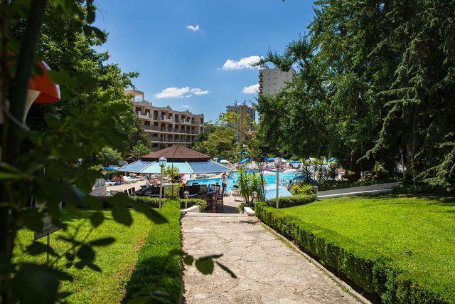 Парк Хотел Перла